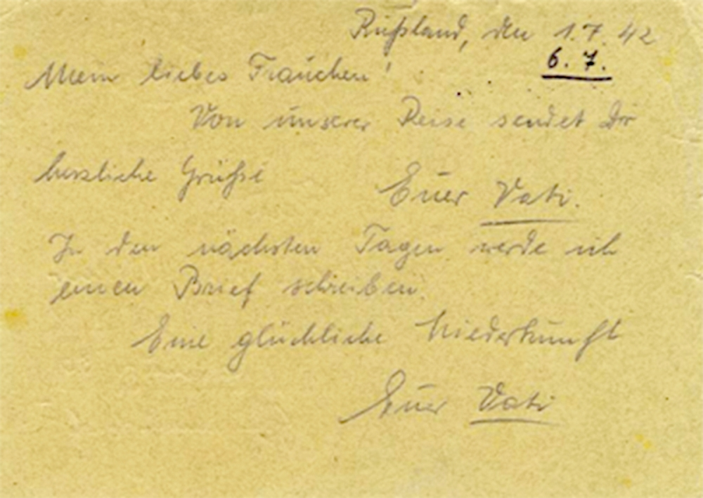 Postkarte_19420701-neu_Starless-in-Stalingrad-Dokumentarisches-Labor