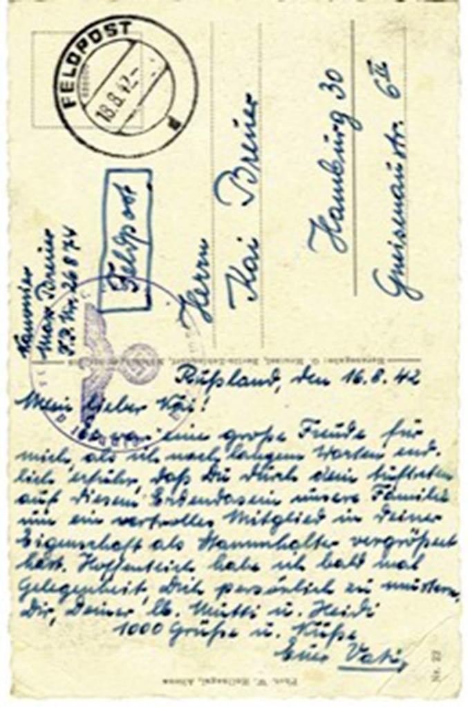 Brief33-neu_Kai-Postkarte-hinten_Starless-in-Stalingrad-Dokumentarisches-Labor