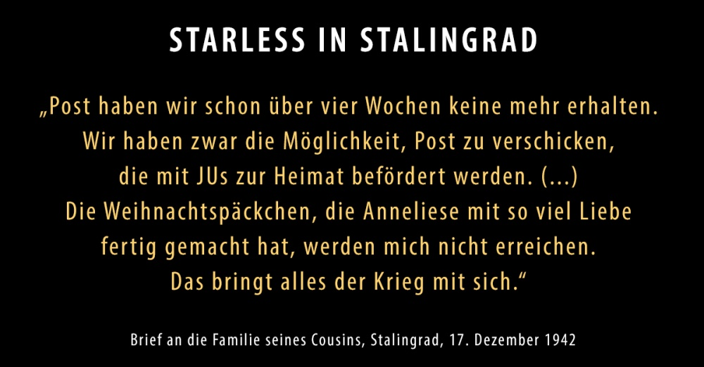Brief81A-Cousin_Starless-in-Stalingrad-Dokumentarisches-Labor