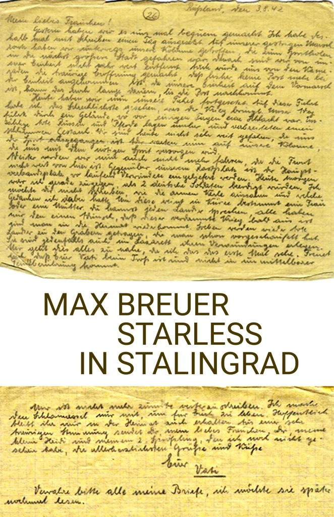 Starless-in-Stalingrad_eBook-Cover_Dokumentarisches-Labor_Max-Breuer_Ascan-Breuer